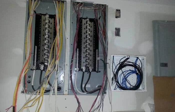 Electrical Service Upgrades