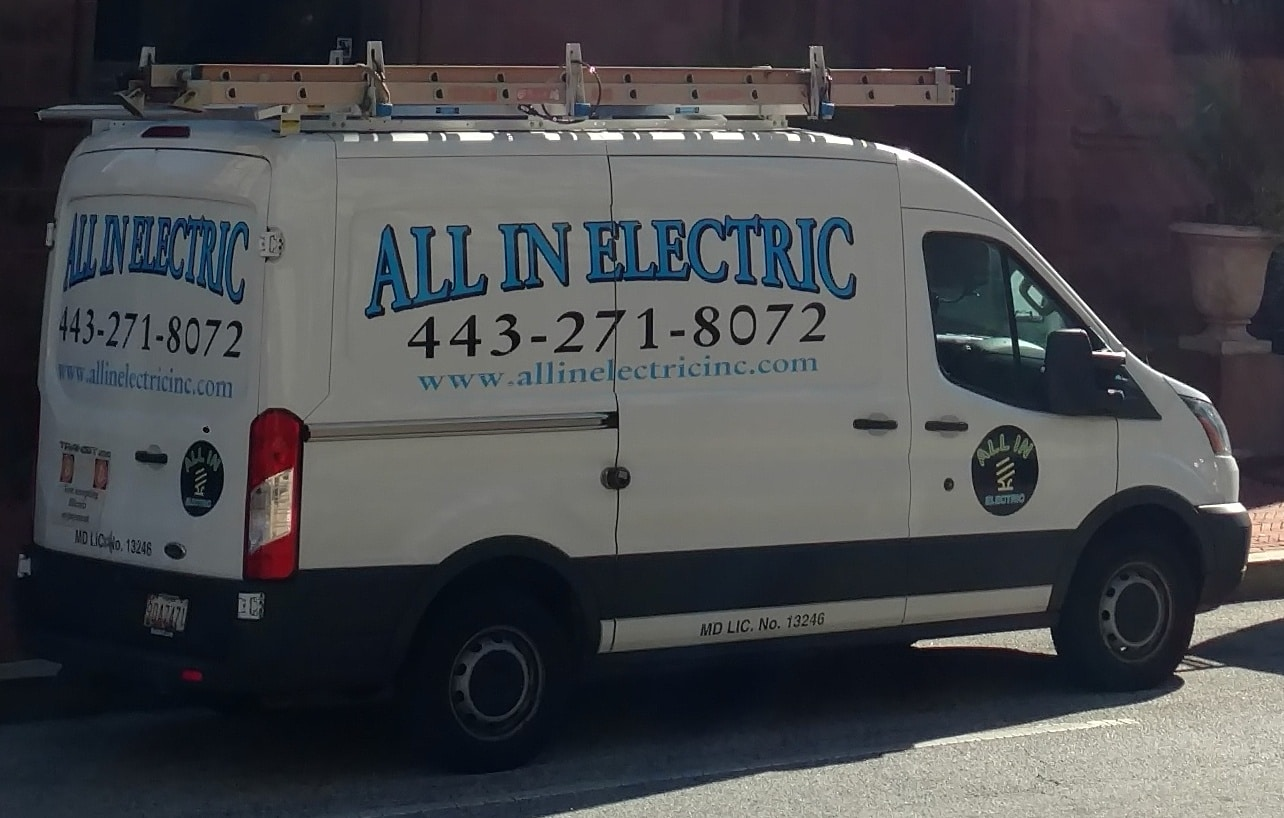 All In Electric inc